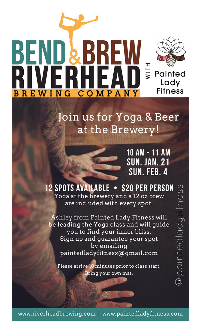 Bend and Brew!