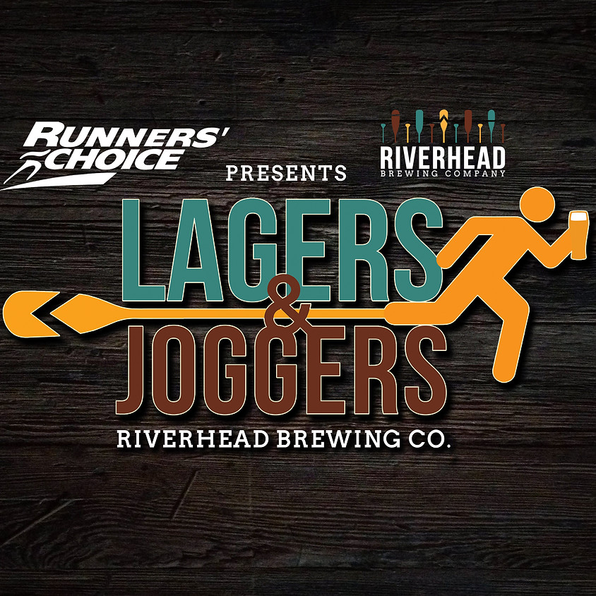 Lagers and Joggers