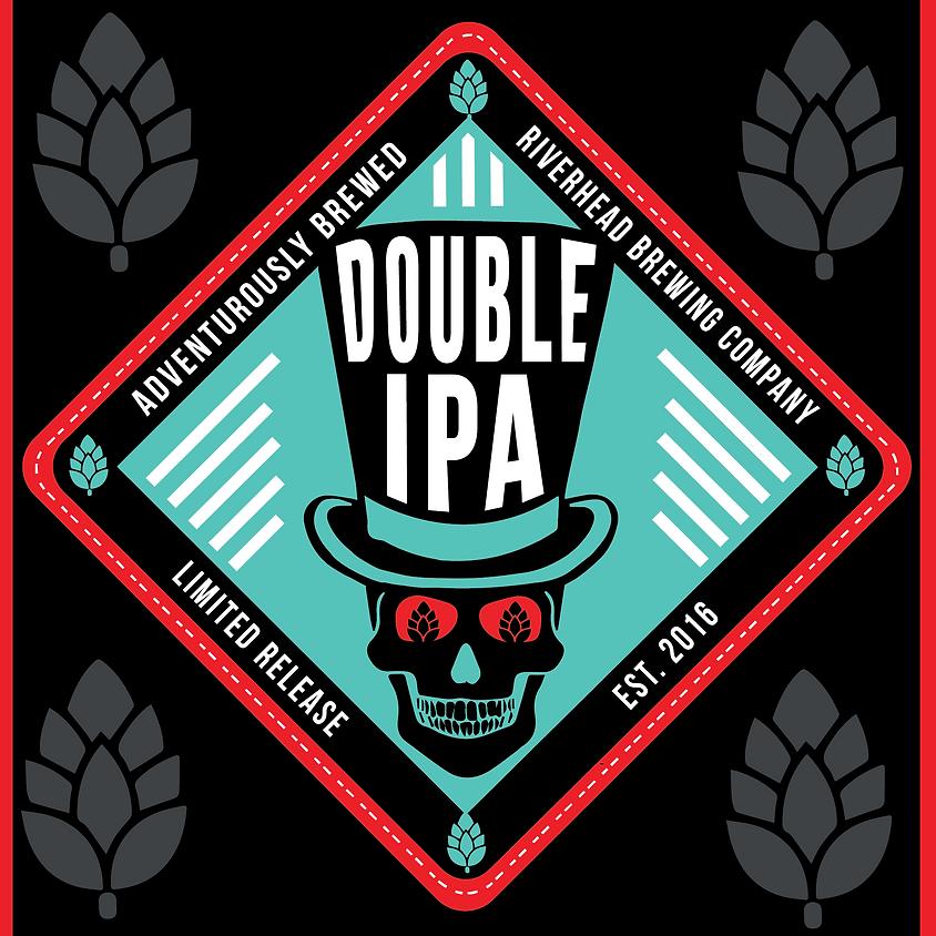 Double IPA Release!!!
