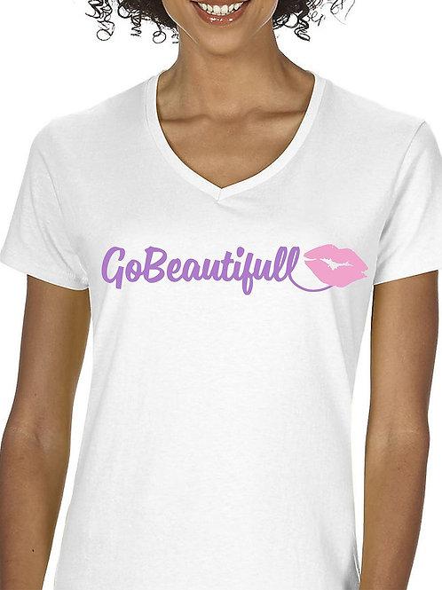 GoBeautifull T shirt