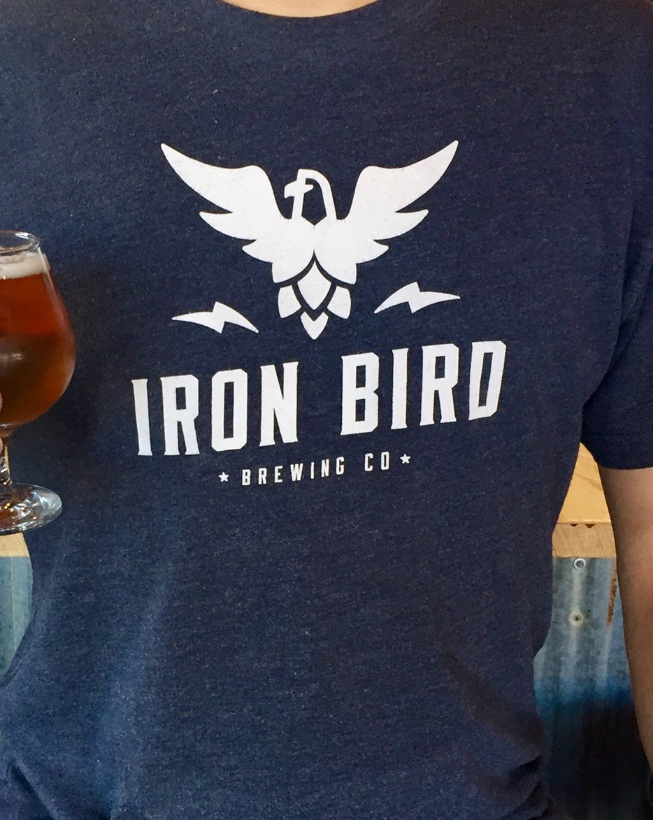 IRON BIRD BREWING