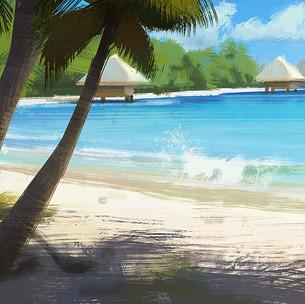 POLYNESIA - TAHITI