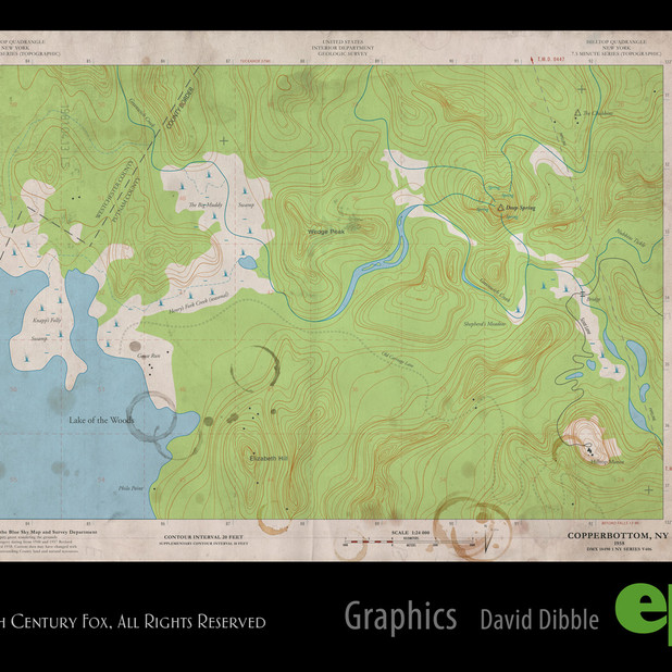 EPIC - MAP