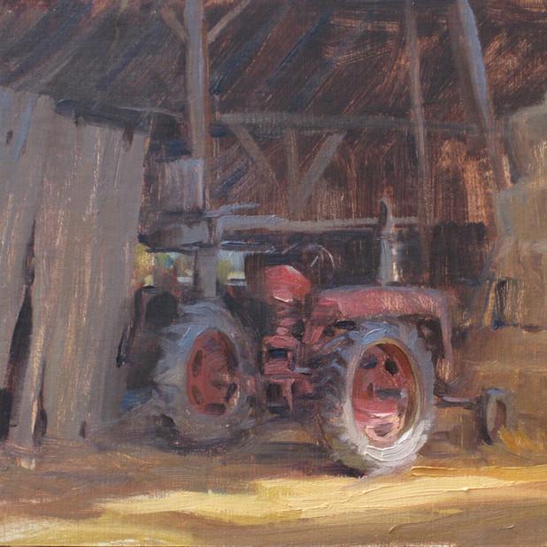 HINCKLEY FARM