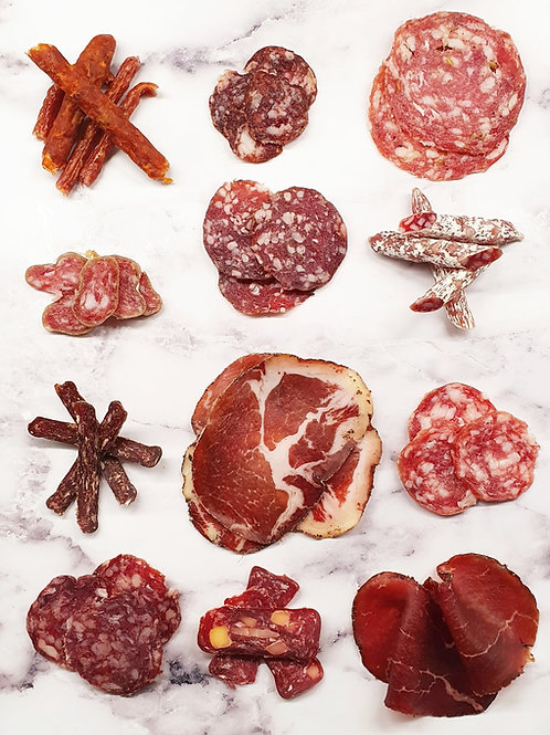 Specialty Charcuterie Pack