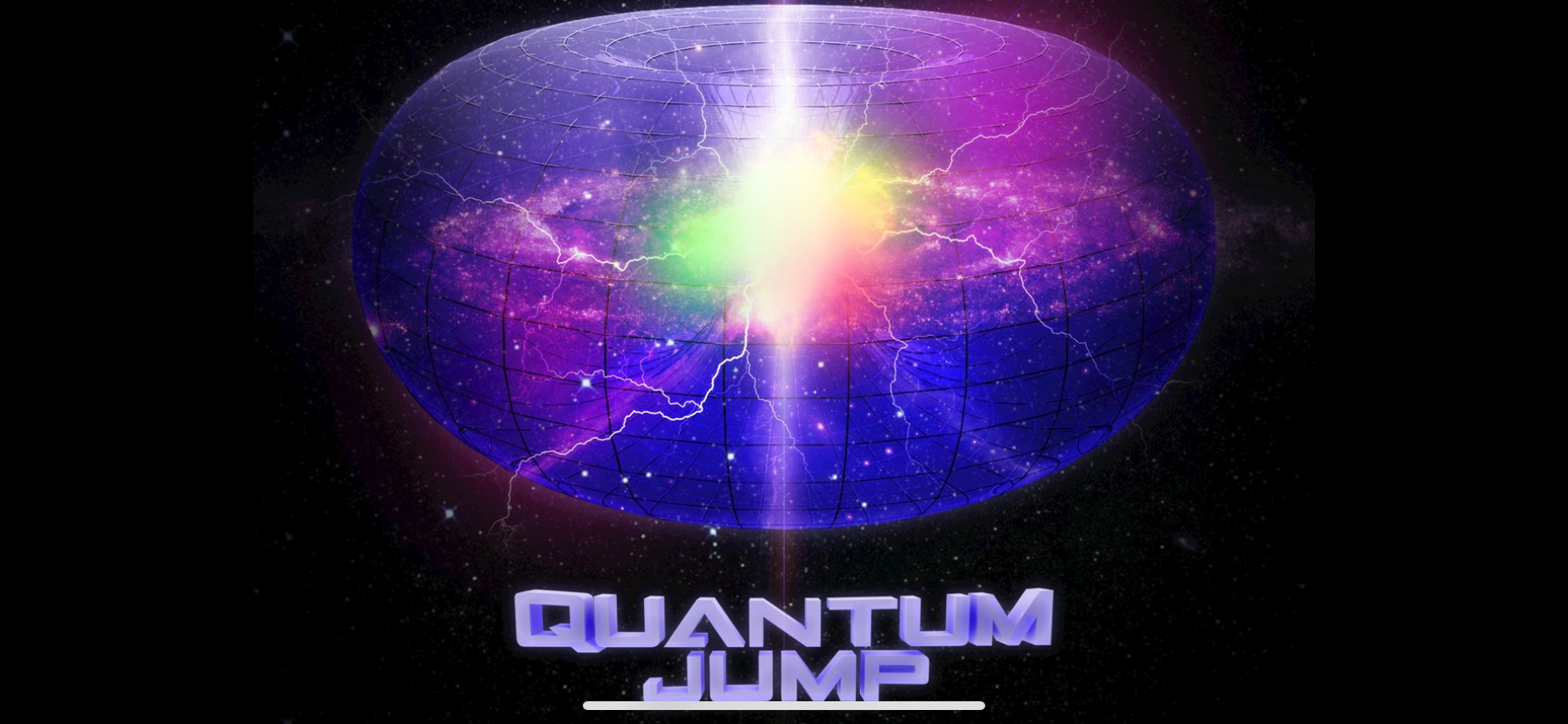 Quantum Jump to your New Reality!