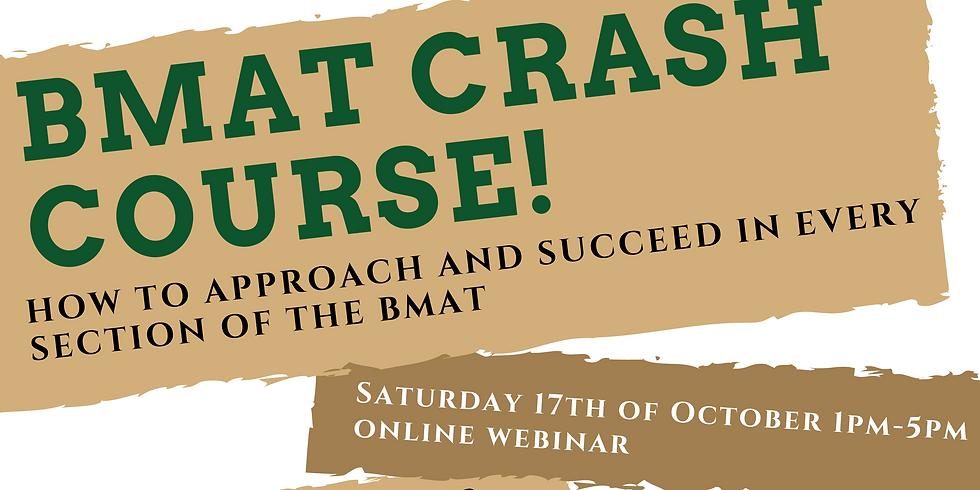 SIMA BMAT Course