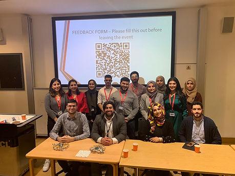 careers speakers with committee 2019.jpg