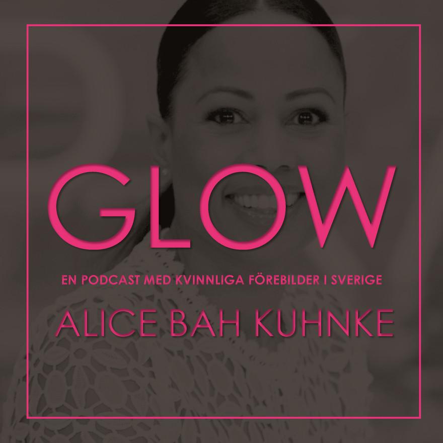 Alice Bah Kuhnke