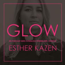 Esther Kazen Feministpastorn