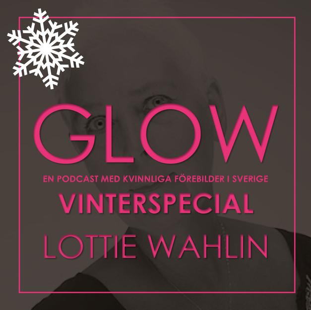 Lottie Wahlin