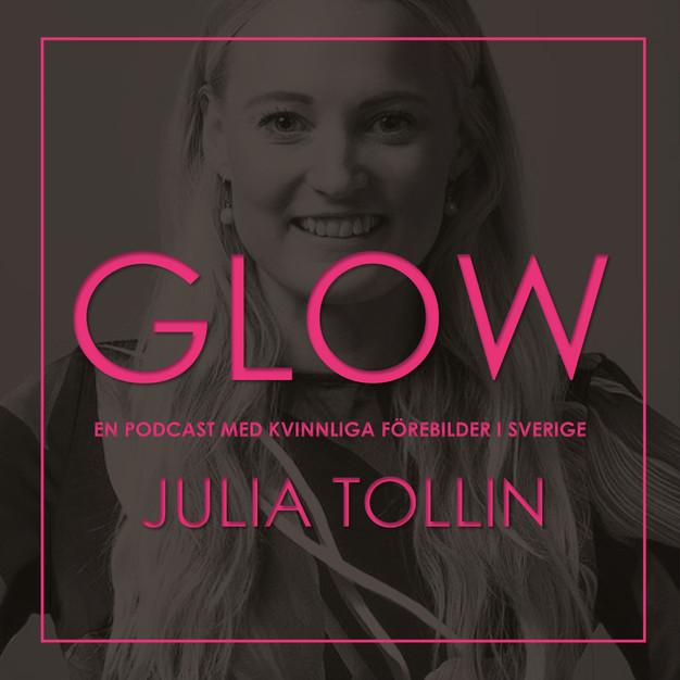 Julia Tollin