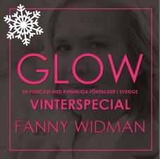 Fanny Widman