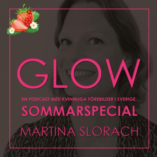 Martina Slorach