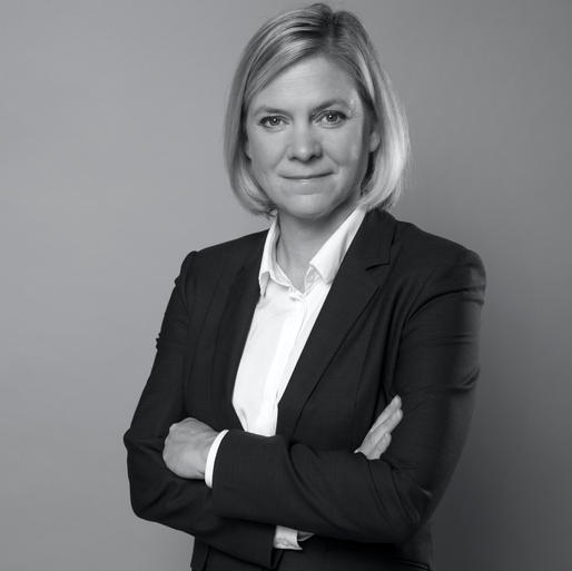 Magdalena Andersson