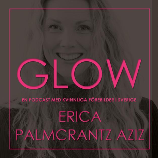Erica Palmcrantz Aziz