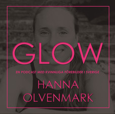 Hanna Olvenmark