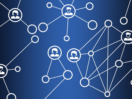 De 5 basisregels van succesvol netwerken