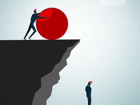 Focus niet op je concurrent