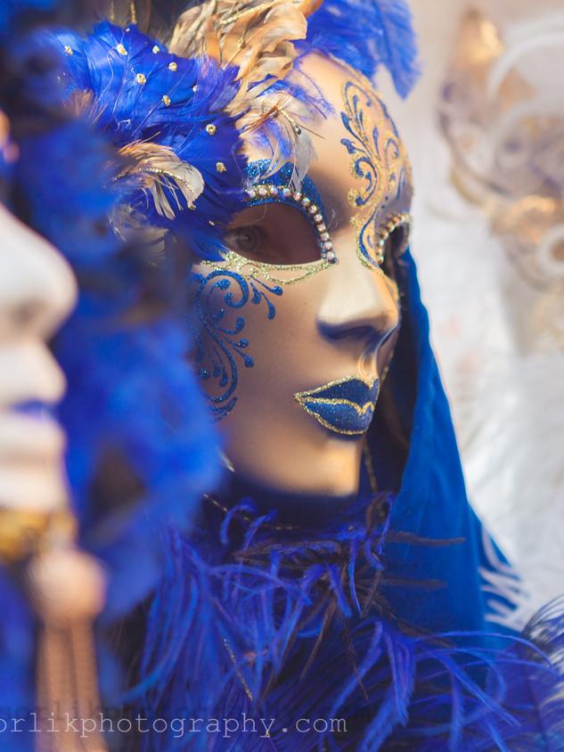 Venice Masks 2019