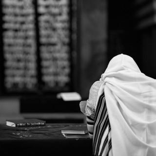 Yom Kippur: How is COVID-19 Like Evil Speech?