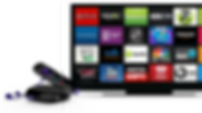 Streaming TV | Roku