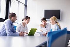 Business Internet | Team