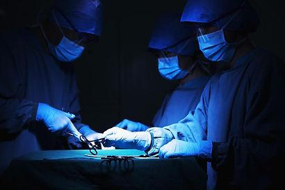Gen2 Medical Equipment RJR Surgical Steribite Intelisurg