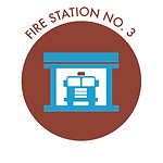 Fire Station No. 3