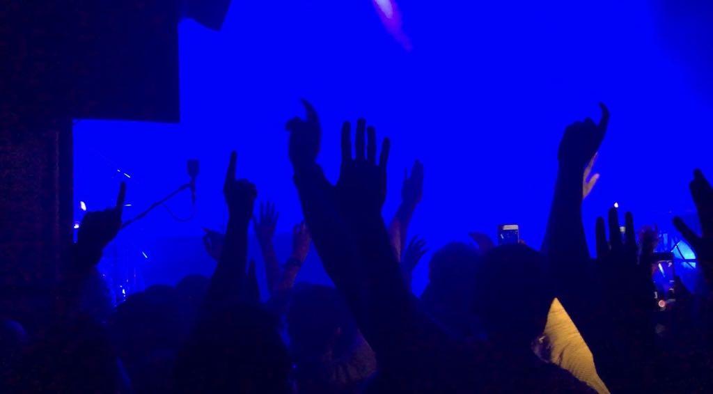 Concert - DJ Cass C