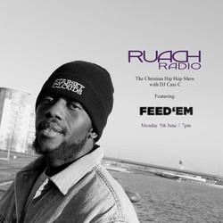 FeedEM - DJ Cass C promo