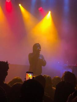 DJ Cass C - KB in Concert, London