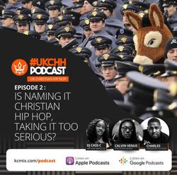 UKCHH Podcast