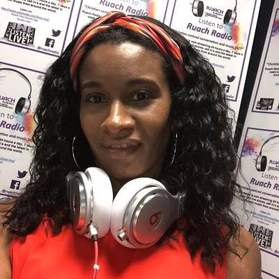 DJ Cass C - DJ & Radio Presenter