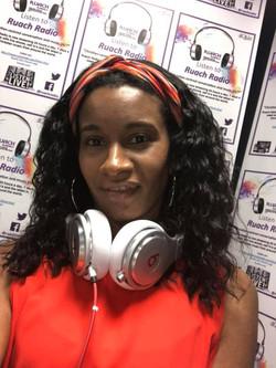 DJ Cass C - Ruach Radio