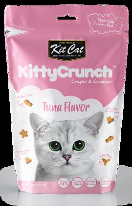 Kitty Crunch Tuna Flavor 60g