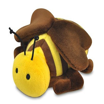 Bugging Out Plush Toys BEE