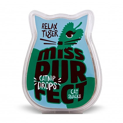 Miss Purfect Relax Tiger - 60g