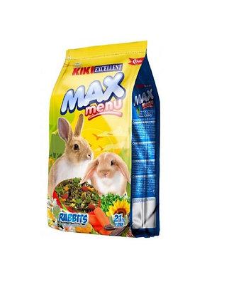 KIKI Excellent Max Menu for Rabbit