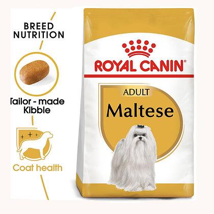 BREED HEALTH NUTRITION MALTESE ADULT 1.5 KG