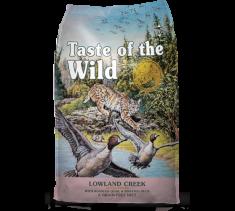 Lowland Creek Feline Recipe