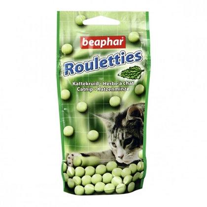 Beaphar Rouletties Catnip - 44.2g