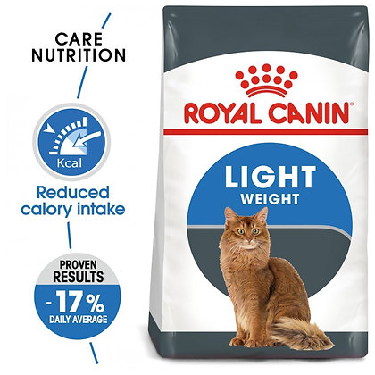 FELINE CARE NUTRITION - Light Weight Care