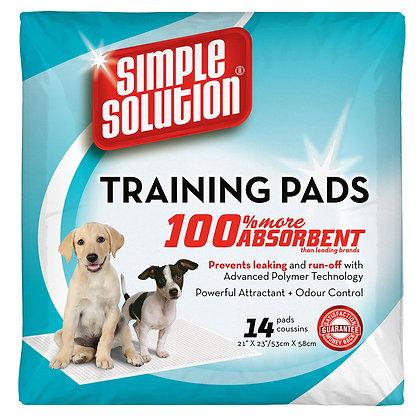 Puppy Training Pads -14
