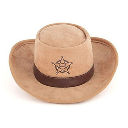 Mutt Hatter Plush Toy Collection SHERIFF