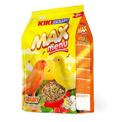 Kiki Max Menu Canary 500G