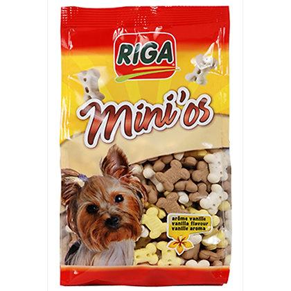 Riga Mini'os Biscuit 500g