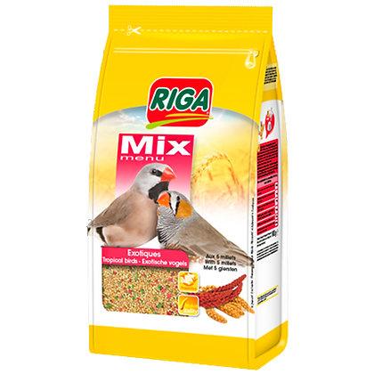 Riga Mix Menu for Exotics 900g