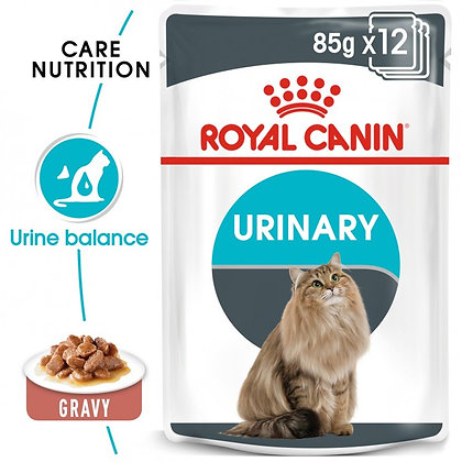 WET FOOD - Urinary Care (12 x 85g)