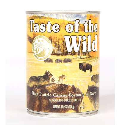 High Prairie Canine 375 g